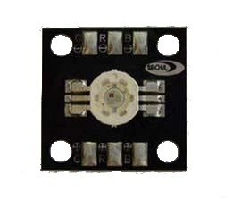 Dioda LED Seoul Semiconductor F50381
