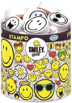 Stempelki SMILEY