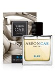 GLASS Areon PERFUME 100ML Blue