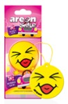 Areon DRY SMILE Bubble Gum