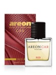 GLASS Areon PERFUME 50ML Red