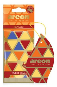 Areon MON MOSAIC Sweet Gold