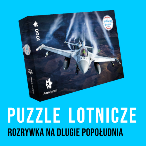 Puzzle lotnicze