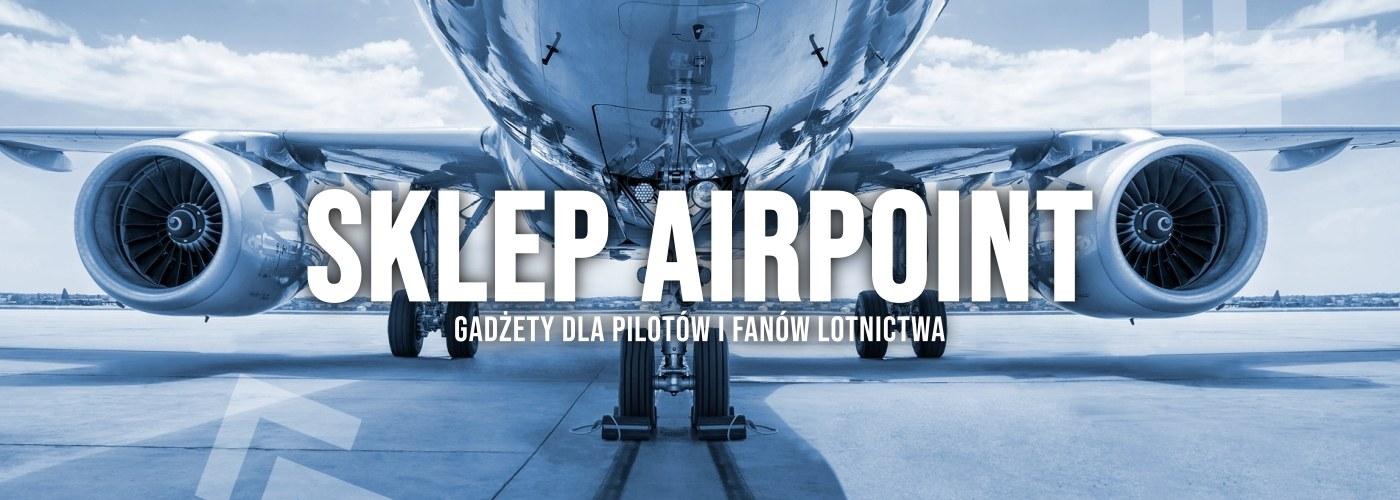 sklep lotniczy gadżety lotnicze