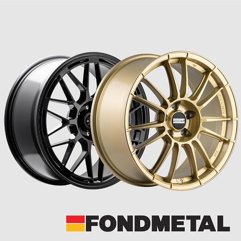 Autoryzowany dystrybutor Fondmetal