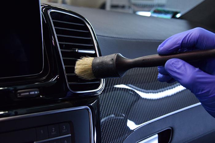 Kosmetyki samochodowe