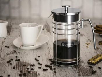 FRENCH PRESS / ZAPARZACZ AMBITOIN AROMA 350 ML