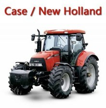CASE  NEW HOLLAND FORD CZĘŚCI