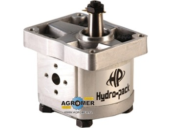 POMPA HYDRAULICZNA 5179719 NEW HOLLAND