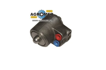 CYLINDEREK HAM NEW HOLLAND  81866484