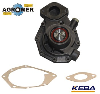 POMPA WODY RENAULT, CLAAS 6005028988