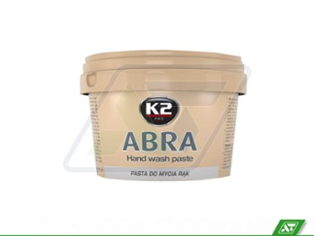 Pasta do mycia rąk K-2 Abra 500 ml.