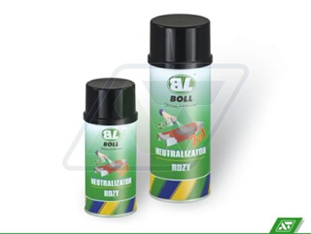 Neutralizotor rdzy Boll 400 ml.