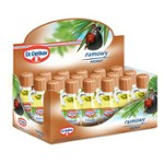 OET AROMAT Rumowy 9ml*18