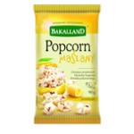 Bakalland pop-corn MAŚLANY 90g. *24