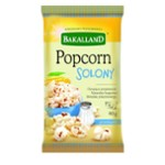 Bakalland pop-corn SOLONY 90g. *24