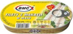 BMC Filet z MAKRELI w Oleju 170g *16