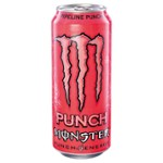 Monster Energy Pipeline  500ml/* RÓŻ-OP-