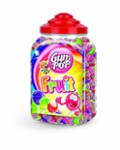 S Lizak Gum Pop FRUIT *100 /ARGO/