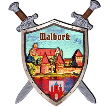 Shield  Malbork