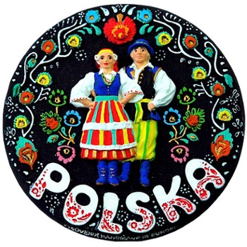 Lovitskaya couple (black)