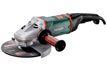 METABO szlifierka kątowa WE 26-230 mvt quick (606475000)