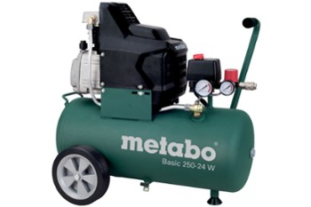 METABO kompresor Basic 250-24W (601533000)