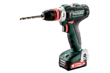 METABO wiertarko-wkrętarka POWER MAXX BS 12 Q (601037500)