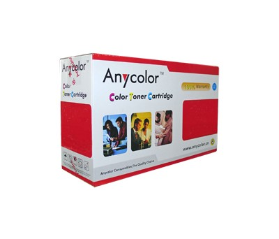 Oki C3100/C5100 C reman  Anycolor 3K