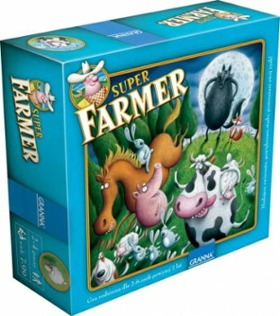 Gra Super farmer DeLux