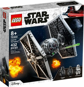 LEGO Star Wars 75300 Imperialny