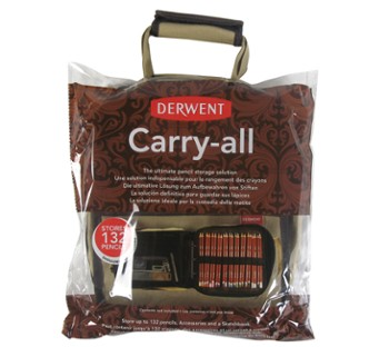 Torba Carry ALL Derwent 2300671