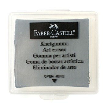 Gumka chlebowa w kasetce Faber-Castell