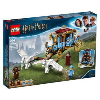 LEGO Harry Potter 75958 Powóz z Beauxbat