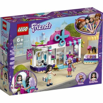 LEGO Friends Salon fryzjerski