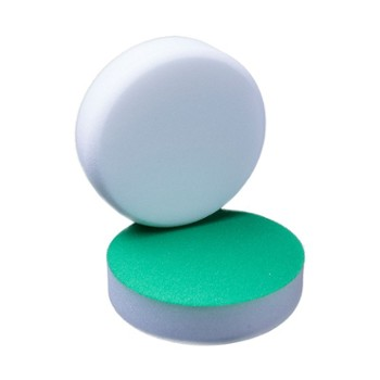 POLISHING PAD WHITE 4 cm (TWARDA)