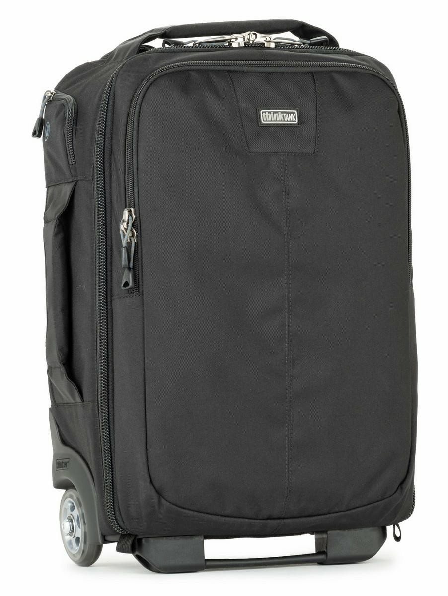 ThinkTank Essentials Rolling Backpack