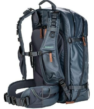 Shimoda Explore 30 Backpack Blue Nights