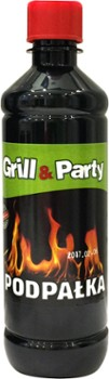 GRILL & PARTY podpałka parafinowa 500ml