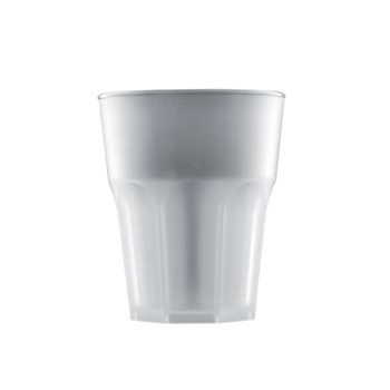 DRINK SAFE szklanka 290ml ROX op.8szt