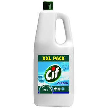 CIF Professional - CREAM 2L