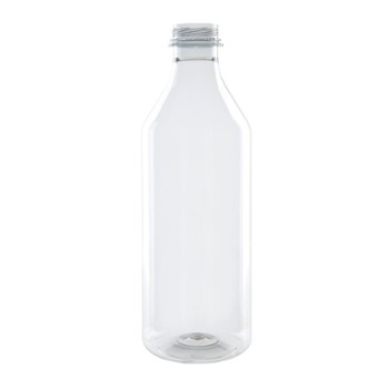 Butelka PET 1000ml transparent op.88szt.