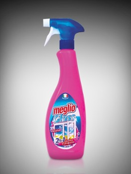 MEGLIO Crystal Clean 750ml do mycia szyb
