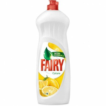 Fairy Lemon płyn do naczyń 1l