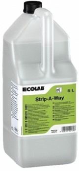 ECOLAB Strip a Way 5L (2)