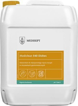 MEDICLEAN MC540 Dish Clean 10l