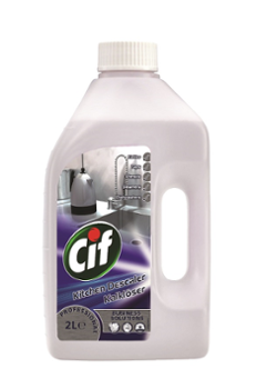 CIF BS Kitchen Descaler 2l
