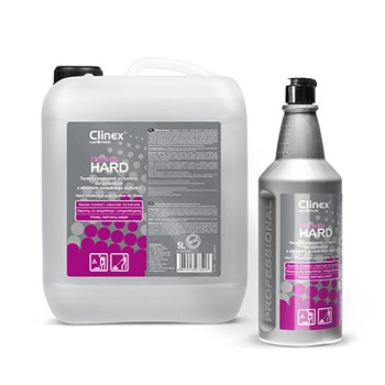 CLINEX Dispersion HARD 5L ochrona podłóg