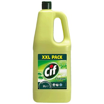 CIF Professional - LEMON 2L (k/6)