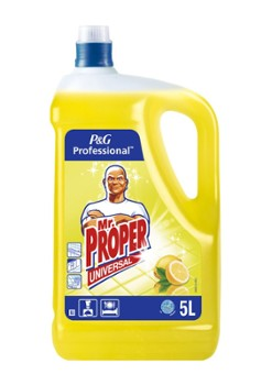 Mr Proper Uniwersal Lemon 5l